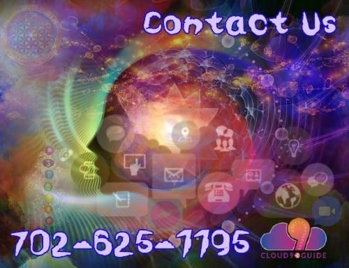 Contact Us 702-625-1195 Cloud 9 Guide