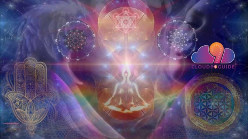 Spiritual Intuitive Guide Services - Cloud 9 Guide