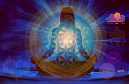 Intuitive Healing - Medical Intuitive - Cloud 9 Guide