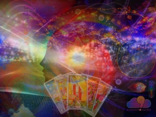 Psychic Reading Online Intuitive Services - Cloud 9 Guide