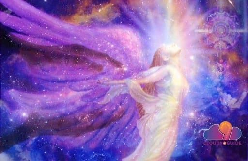 Distance Energy Healing Offering Remote Sessions - Cloud 9 Guide